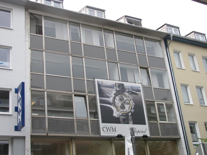 Gaw Mbh Koblenz Schlossstrasse